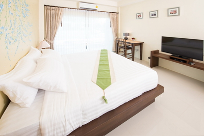 Superior Maryo Resort Chiang Rai